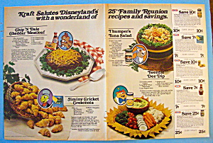 1980 Kraft Foods with Thumper, Tweedie Dee & More (Image1)