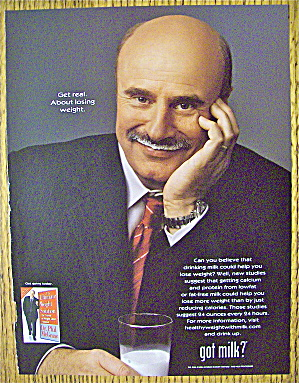 2004 Got Milk with Doctor Phil (Image1)