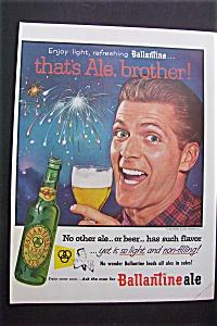 1955  Ballantine  Ale (Image1)