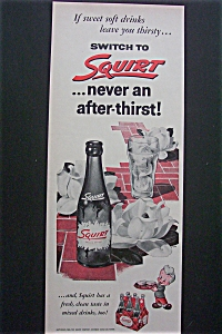 1955  Squirt  Soda (Image1)