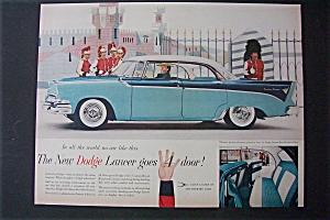 1955  Dodge  Automobiles (Image1)
