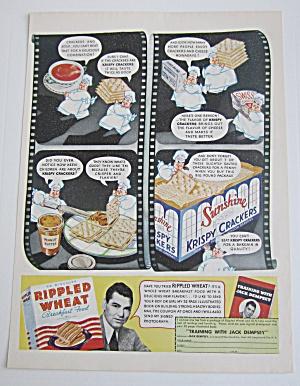 1936 Sunshine Crackers With Many Ways To Use (Image1)