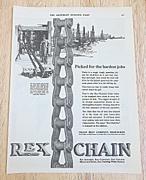 1923 Rex Chain With Rex Chabelco Chain (Image1)