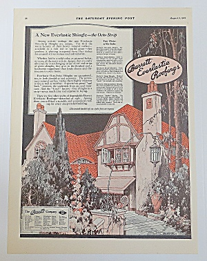 1922 Barrett Shingles With House (Image1)