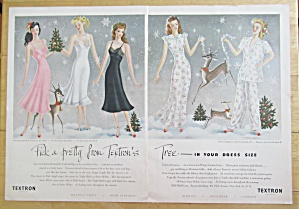 1917 Textron with Textron's Tree with Lovely Women (Image1)