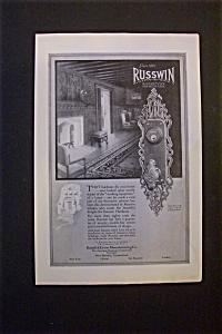 1924  Russwin & Erwin Manufacturing Co. (Image1)