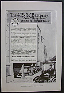 1916  Electric  Storage  Battery  Co. (Image1)
