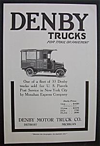 1916  Denby  Trucks (Image1)