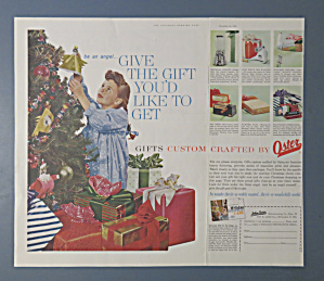 1958 Oster with Gifts Custom Crafted (Image1)