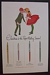 1963  Paper  Mate  Pens (Image1)