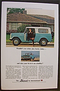 1964  Scout  By  International (Image1)