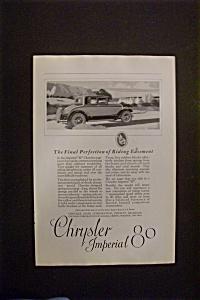 1926  Chrysler  Imperial  80 (Image1)