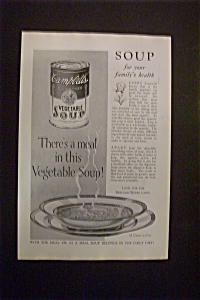 1926 Campbell's Soup