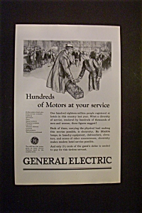 1927 General Electric