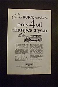 1926  Buick  Motor  Cars (Image1)