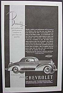 1935  Chevrolet  Cars (Image1)