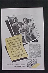 1936 Eastman Kodak Kids Before They Grow Up (Image1)