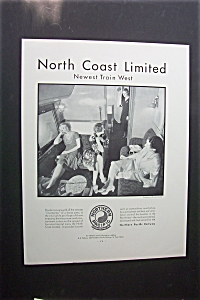 1931 Northern Pacific