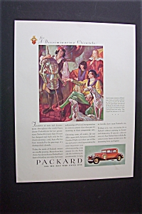 1931  Packard  Automobile (Image1)