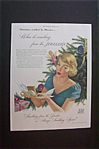 1948  Jewelry Industry  Council (Image1)
