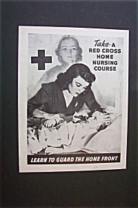 1943  Red  Cross (Image1)