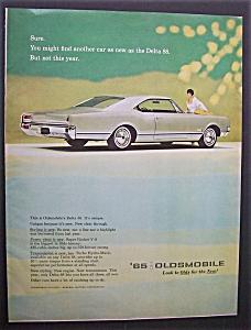 1965  Oldsmobile Delta  88 (Image1)
