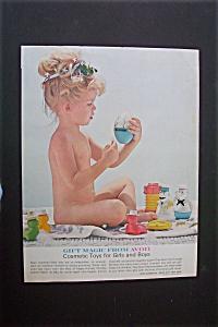 1963  Avon  Toys (Image1)