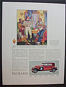 1931  Packard  Automobiles (Image1)