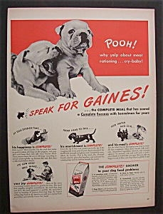 1944  Gaines  Dog  Meal (Image1)