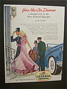 1948 The General Squeegee
