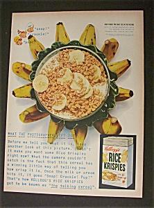 1951  Kellogg's  Rice  Krispies (Image1)