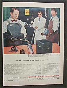 1951  Chrysler  Corporation (Image1)