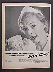 1951  Dixie  Cups (Image1)