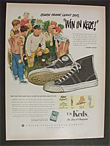 1951  Keds  Shoes (Image1)
