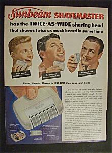 1951  Sunbeam  Shavemaster (Image1)
