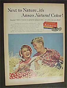 1951  Ansco  Film (Image1)