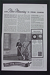 1935 One Day Painting with Pittsburgh Paint Products (Image1)