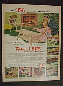 1952  Tables  By  Lane (Image1)