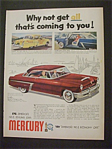 1952  Mercury (Image1)