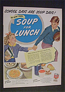 1951  Campbell's  Tomato  Soup (Image1)