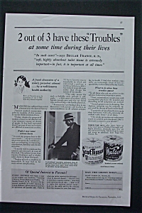 1935 Scottissue with 2 Out of 3 Have Troubles (Image1)