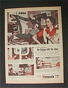 1952  Motorola  TV (Image1)