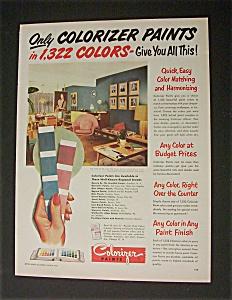 1952  Colorizer  Paints (Image1)