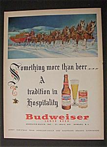 Vintage Ad: 1952 Dubble Bubble Gum (Image1)
