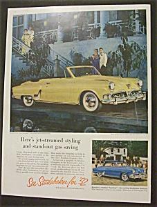 1952  Studebaker (Image1)