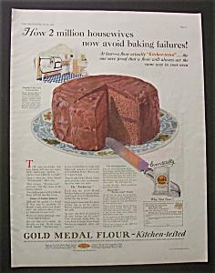 1926  Gold   Medal  Flour (Image1)
