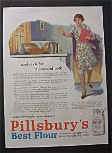 1928  Pillsbury's  Best  Flour (Image1)