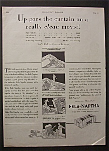 1928 Fels Naptha Bar Soap
