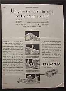 1928  Fels  Naptha  Bar  Soap (Image1)