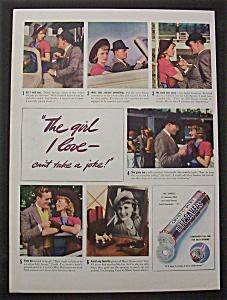 Vintage Ad: 1938  Lifesavers (Image1)